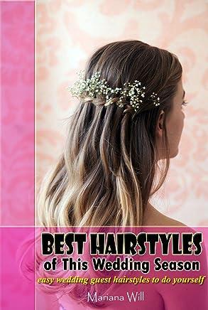 Amazon Wedding Hairstyles Kindle Store