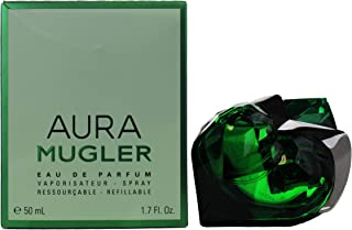 Aura Mugler Refillable by Thierry Mugler for Women Eau de Parfum 50ml