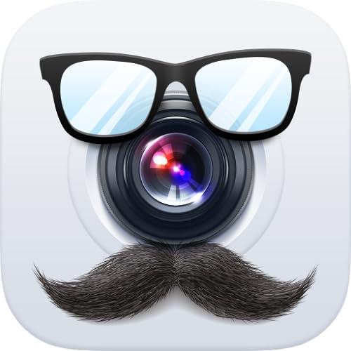 Hipster Kamera