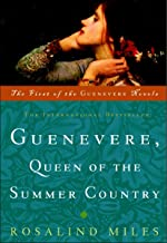 Guenevere, Queen of the Summer Country: A Novel (Guenevere Novels)