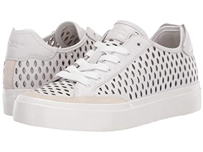 rag & bone RB Army Low Sneakers (White) Women