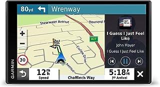 DriveSmart 65 met Amazon Alexa MT-S, EU, GPS (Refurbished)