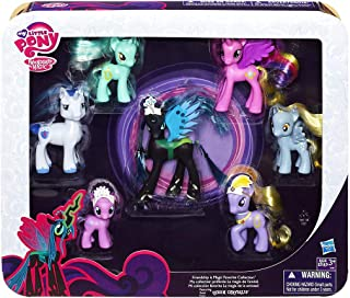 mlp favorite collection