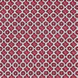 Fabulous Fabrics Strickjacquard Viskosemix kleine Rauten