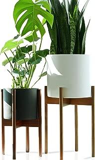 Best ceramic plant stands indoor Reviews