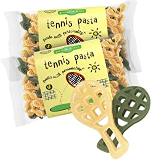 Past Pastances - Pasta Tennis - 14 اونس. (بسته 2)