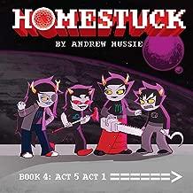 Homestuck, Book 4: Act 5 Act 1 (4)