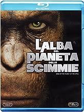 l'alba del pianeta delle scimmie - blu-ray Blu-ray Italian Import