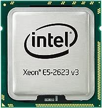 HP 726996-B21 - Intel Xeon E5-2623 v3 3GHz 10MB Cache 4-Core Processor