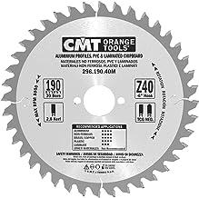 CMT Orange Tools 296.190.40M - Sierra circular 190x2.8x30 z 40 tcg -6 grados