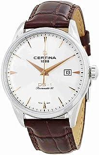 Certina - DS-1 Reloj de hombre automático 40mm C029.807.16.031.01