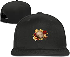 asdew987 Mens Baseball Caps,Roses Are Red, Violets Are Blue, I Love Pluto Trucker Cap Classic Cotton Hat