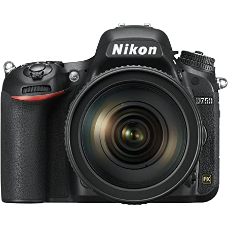 Nikon D750 Vollformat Digital Slr Kamera Mit Nikon Af S Kamera