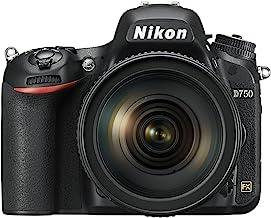 Nikon D750 + AF-S 24-120 VR - Cámara Digital