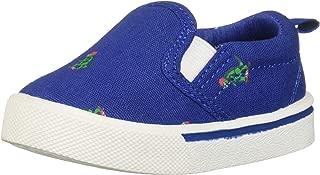 OshKosh B'Gosh Kids Austin Boy's Casual Slip-on Sneaker