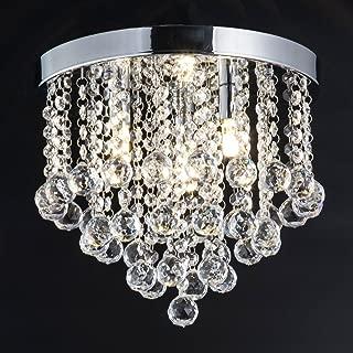 Best make magnetic chandelier crystals Reviews