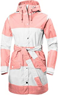 Helly Hansen Women's W Waterproof Lyness Insulated Rain Coat