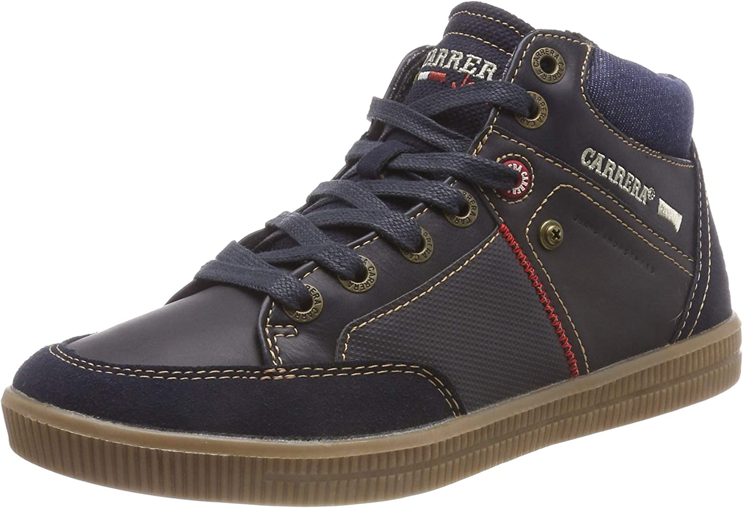 Carrera Men's Must Mid Cross Trainers