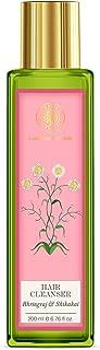Forest Essentials Hair Cleanser, Bhringraj and Shikakai, 200ml