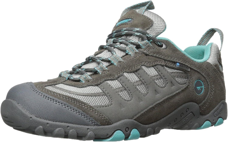 Hi-Tec Women's Penrith Low Waterproof Hiking shoes