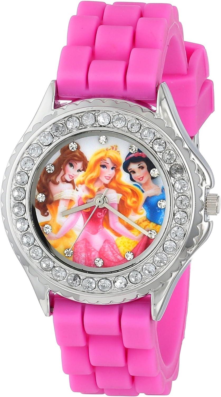 Disney online shopping Special sale item Kids' PN1133 Watch Princess