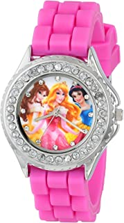 Kids' PN1133 Princess Watch