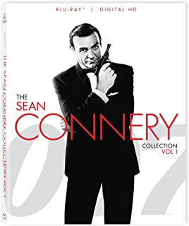007: The Sean Connery Collection, Vol. 1