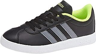 adidas VL Court 2.0 K, Chaussures de Gymnastique Mixte Enfant
