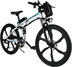 Best e plus 700c electric hybrid bike Reviews