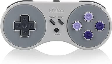 Best nyko miniboss snes controller Reviews