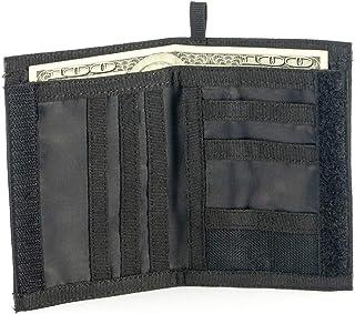 CHAMELEON Velcro Bifold Mens Wallet-Tactical Wallet-Thin Travel Front Pocket