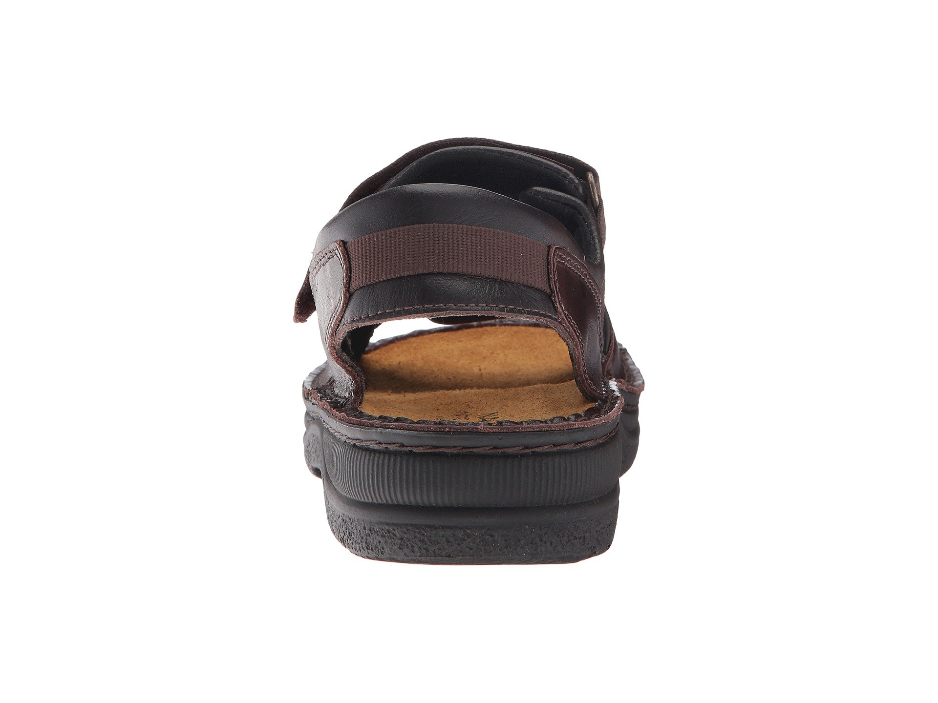 Andes Leather Walnut Walnut Leather Naot Leather Naot Naot Andes Walnut Naot Andes Walnut Leather Andes FqC1wF