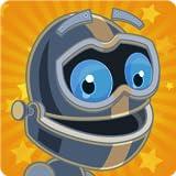 z robot - Kids A-Z