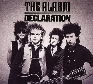 Declaration 1984-1985