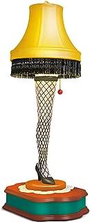 Hallmark Keepsake 2017 A CHRISTMAS STORY What a Great Lamp! Christmas Ornament With Light