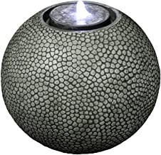 Pebble Sphere 19