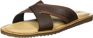 Geox U Artie A, Slide Sandal Uomo