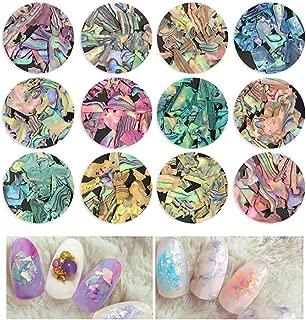 Best abalone shell sticker Reviews