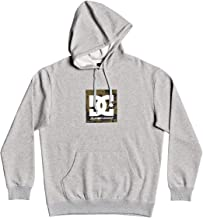 DC Double Down Pullover Hoody