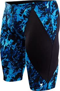 TYR Boys' Glisade Diverge Jammer Youth