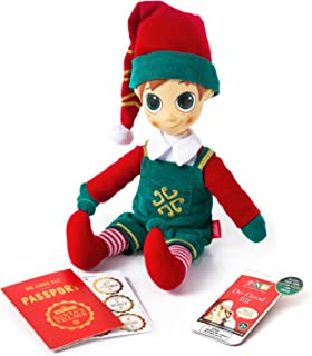 www elf on the shelf com
