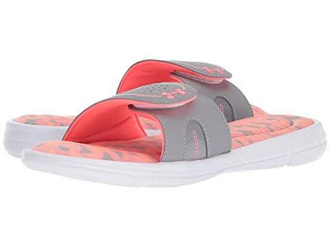 2a10ca52643 Under Armour Ignite Edge VIII SL at Zappos.com