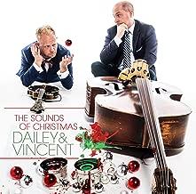 dailey and vincent christmas cd