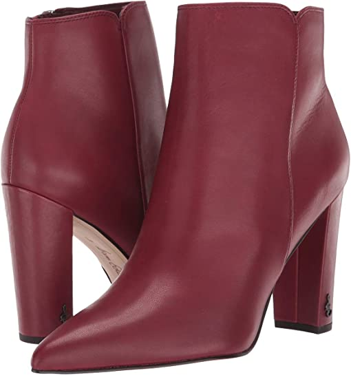 Cabernet Se Modena Calf Leather