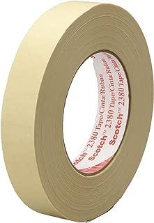 3M スコッチ クレープマスキングテープ 2380 24mm幅x55M 2380 24X55