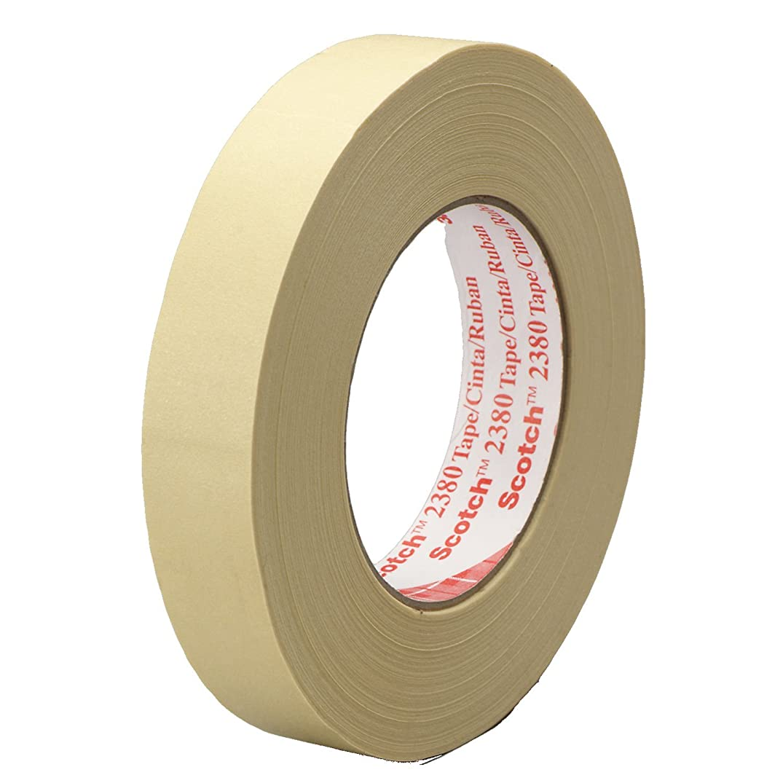3M 2380 Performance Masking Tape (MMM238024X55)