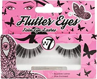 W7- Flutter Eyes - False Eye Lashes 04 (06)