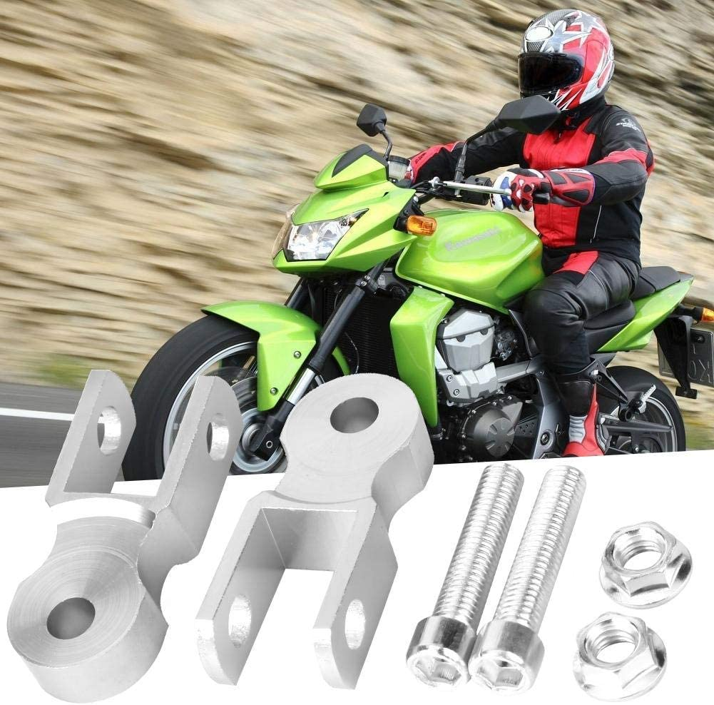 Motorcycle Rear Shocks - Recommended Shock 2.0in Absorbers 5cm Sh supreme