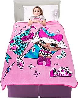 Franco Kids Bedding Super Soft Plush Microfiber Throw,...