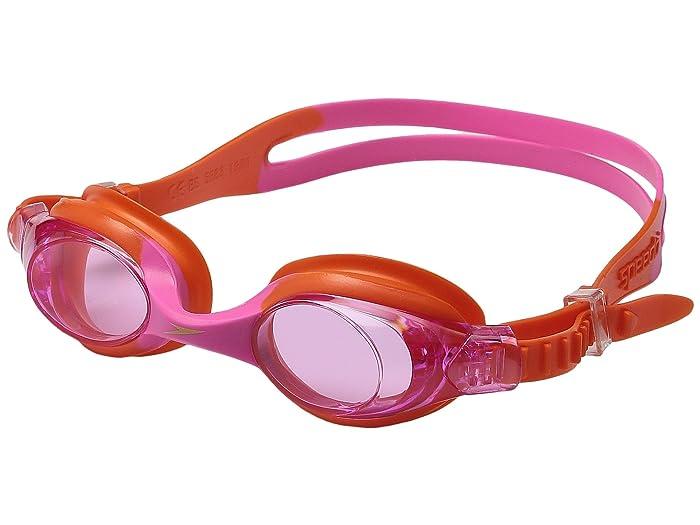 Speedo Skoogles (Speedo Orange) Water Goggles
